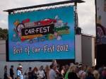 TWUNT @ Carfest 2012