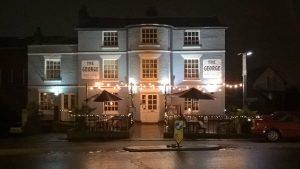 The Geroge Pub